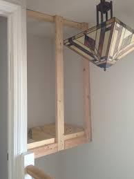 Above Window Shelf by Handmaidtales