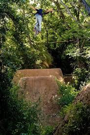 Bmx Backyard Dirt Jumps Interview Scott Draper Can You Dig It Bmx