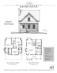 architects house plans camden cottage allison ramsey architects house plans in all