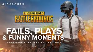 pubg youtube funny the best fails funny moments and plays from the pubg invitational