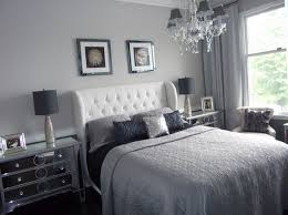 Grey Furniture Bedroom Grey Bedroom With Mirrored Furniture Mirrored Bedroom Accessories