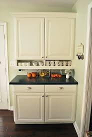 Adding Shelves To Kitchen Cabinets Kitchen Cabinet Shelf Kitchen Design Ideas
