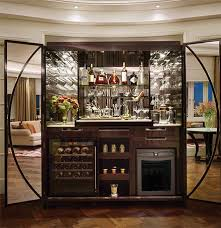 Wet Bar Hotel The Royal Penthouse At The Corinthia Hotel In London Shouldn U0027t