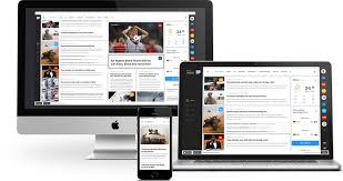 Material Design Ideas Gigaom Google News The Biggest Missed Opportunity In Media