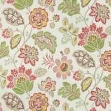 Home Decor Fabric Australia Lumley Coral Warwick Fabrics Australia Fabrics Pinterest