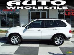2005 bmw x5 3 0 i 2005 alpine white bmw x5 3 0i 29266483 gtcarlot com car color