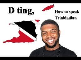 Trini Memes - how to speak like a trinidadian tutorial youtube
