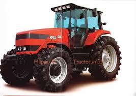 first lamborghini tractor massey 9240 tractor