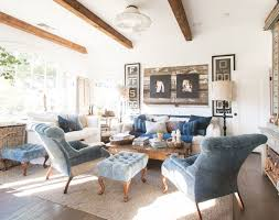 home tour the cozy bright cottage of jeni from found rentals