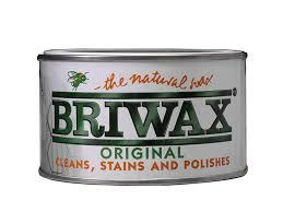 The Modern Diy Life Diy Beeswax Wood Polish And Sealant Briwax 400g Wax Polish Clear Amazon Co Uk Diy U0026 Tools