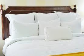 Linen Sheets Vs Cotton Sheets Pima Cotton Vs Egyptian Cotton Sheets Hunker