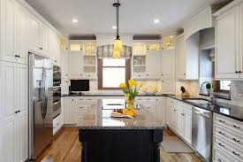 kitchen decorating brown kitchen walls white and wood kitchen