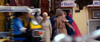 the second best exotic marigold hotel 2015 download yify movie