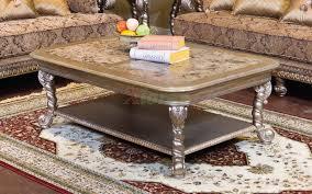 alya rectangle coffee table toronto with bottom shelf xiorex