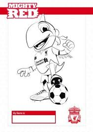 mighty red activities liverpool fc