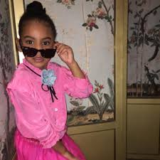 apple martin blue ivy blue ivy carter suri cruise and other celeb kids with better