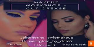 makeup classes in orlando fl makeup pro classes orlando fl tickets wed jan 17 2018 at 6 00