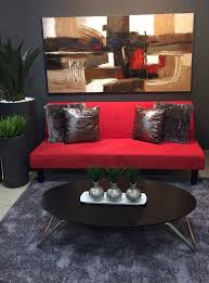 Red Sofas In Living Room The 25 Best Red Couch Living Room Ideas On Pinterest Red Sofa