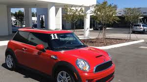 certified lexus tampa certified used 2011 mini cooper s hardtop for sale in tampa bay