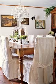 Dining Room Tablecloths by 45 Best Christmas Table Settings Decorations And Centerpiece