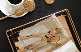 almoco flatware design within reach