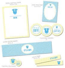 baby shower free printables mypire