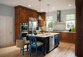 Kraftmaid Peppercorn Cabinets Kitchen Remodeling And Kitchen Design Greensboro Nc