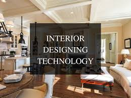 Designing Your Own Home by Interior Design And Technology How The Tech Revolution Affects