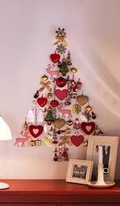 48 easy christmast tree ornaments you can make at home by yourself