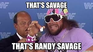 Randy Savage Meme - randy savage