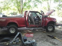 2000 ford f150 4x4 2000 ford f150