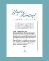 email invitation templates u2013 26 free psd vector eps ai format