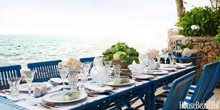 Set Table by Outdoor Table Setting Ideas How To Set Your Outdoor Table