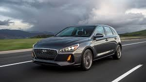 2018 hyundai elantra gt review top speed