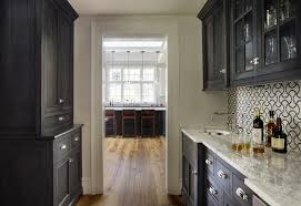 kitchen butlers pantry ideas butlers pantry ideas kitchen traditional with white oak island