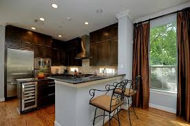 kitchen bar design ideas modern kitchen bar design ideas with bright interior kitchentoday