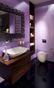 bathroom colors ideas the 25 best purple bathroom mirrors ideas on pinterest purple