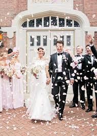 Wedding Send Off Ideas Unique Wedding Exit Send Off Ideas Bravobride