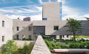 Home Design Center New Jersey Andlinger Center At Princeton University By Tod Williams Billie