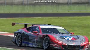 cars honda racing hsv 010 assetto corsa honda hsv 010 gt youtube