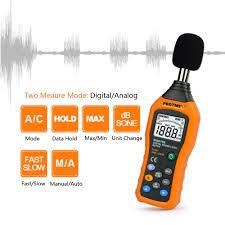 osha technical manual noise digital sound level meter protmex ms6708 portable digital decibel