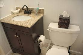 Bathroom Cabinets  Bathroom Rustic Bathroom Vanity Home Depot - Bathroom vanities with tops at home depot