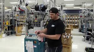 Machine Operator Job Description Machine Operator Youtube