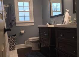 Bathroom Paint Ideas Pinterest Bathroom Colors Gray Nurani Org
