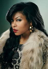 hairstyles on empire tv show taraji p henson as cookie lyons in new fox series empire