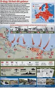 Normandy Invasion Map 419 Best D Day June 6 1944 Images On Pinterest Wwii Military