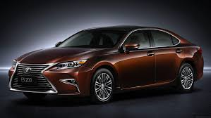 lexus malaysia rx200t new lexus es and rx 200 t unveiled at auto shanghai u2013 drive safe