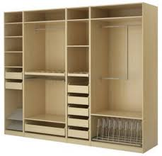 clothes cupboard how to store clothes and accessories