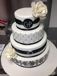 Wedding Anniversary Cakes Wedding Anniversary Cakes Les Delices Lafrenaie Montreal U0027s 1