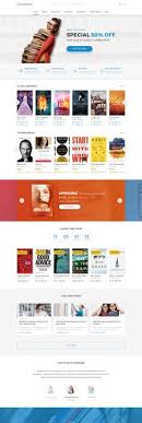 templates for bookshop book store is a wonderful 2 in 1 bootstrap html template suitable